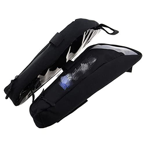 MEQNOIG Tasche per Moto Portapacchi Borsa da Viaggio Impermeabile R1200GS per LC 2003-2012 R1250GS Adventure