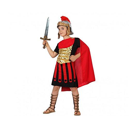 Atosa - 22253 - Costume - Déguisement De Romaine - Fille - Taille 4