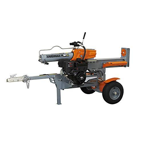 YARDMAX YS3065 30 Ton Gas Log Splitter