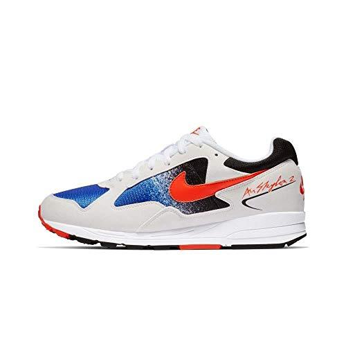 Nike Air Skylon II, Zapatillas para Hombre, Blanco, 43 EU