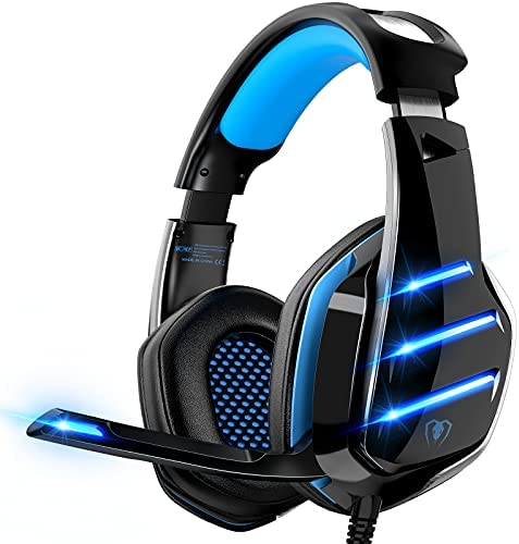 Top 10 Best pc ps4 headset