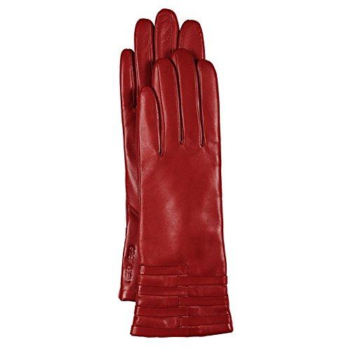 Gretchen - Handschuhe Ten GL10 - Lipstick Red