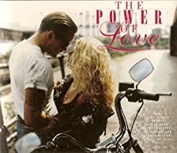 The Power of Love [Box Set] [Import]