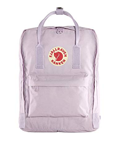 Fjallraven, Kanken Classic Backpack for Everyday, Pastel Lavender