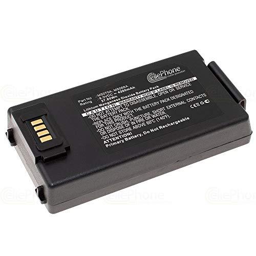 cellePhone Batterie Li-MnO2 für Philips HeartStart FRx (Ersatz für M5070A) - 4200 mAh