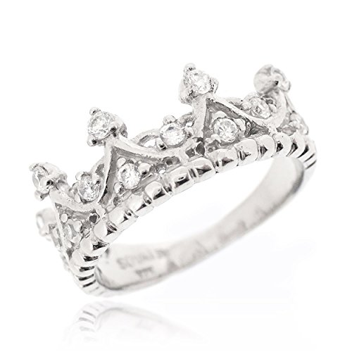 pandora anello regina