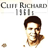 1960s Cliff Richard