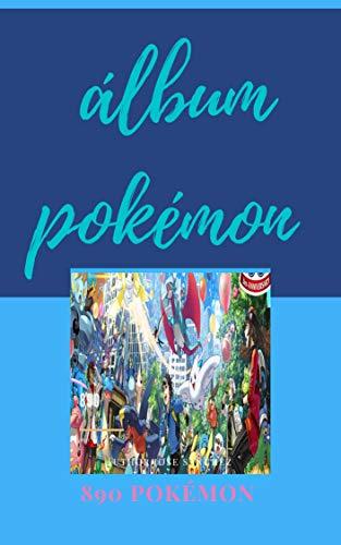 album pokemon: pokemon imágenes