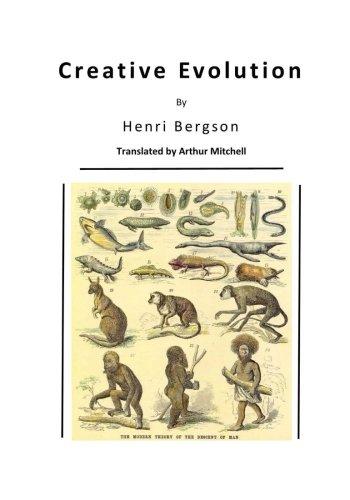 Creative Evolution: Humanity's Natural Creative Impulse