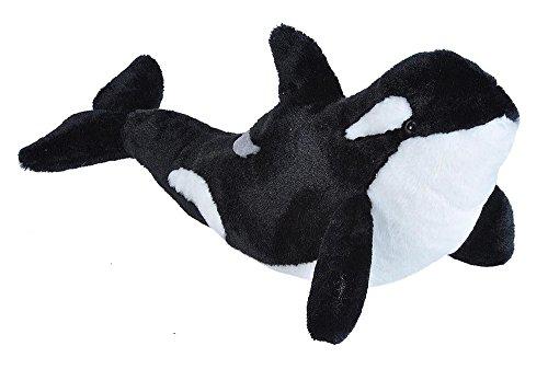Wild Republic Penguin Plush toy, Multi color, 1 pack