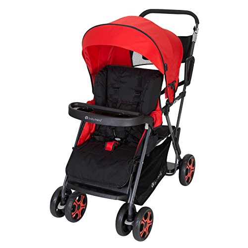 %21 OFF! Baby Trend Sit n Stand Sport Stroller, Stanford