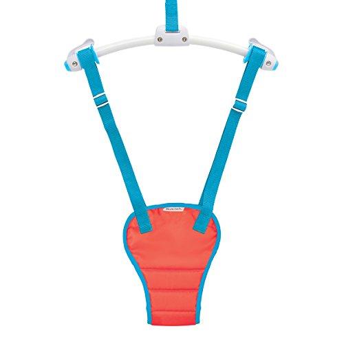 Munchkin Columpio - Saltador apto para un peso máximo de 12 kg