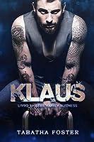 KLAUS (Série Family Business Livro 1)