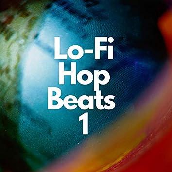 Lo-Fi Hop Beats 1