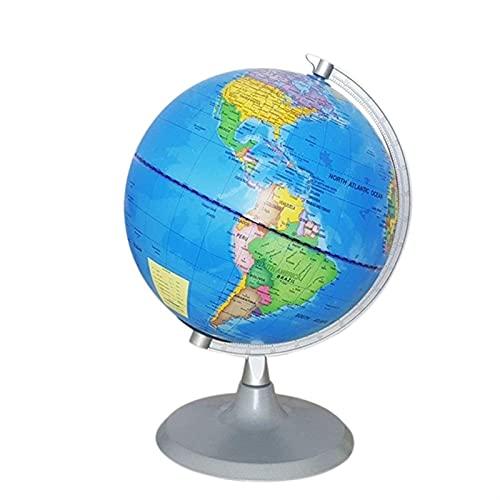 WJYLM Globus, Weltkugel Constellation Globus Mit Detaillierter Weltkarte Für Kinder Pädagogische Interaktive Astronomie Geographische Karte Globus