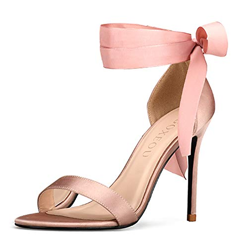 Lista de los 10 más vendidos para zapatos con taco de fiesta