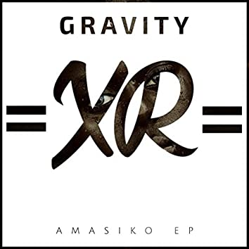 Amasiko EP