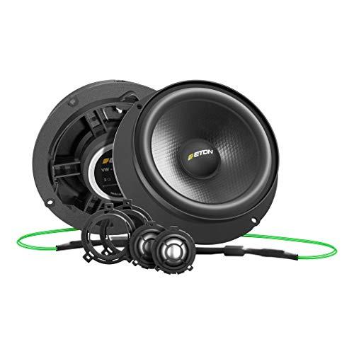 ETON Upgrade für Golf7 2-Wege Front oder Rear ohne Amp
