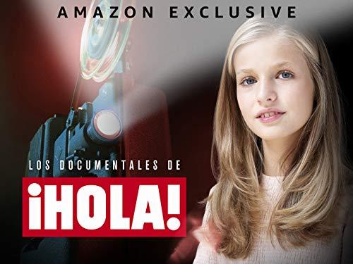 Los Documentales de ¡HOLA! Temporada - 1