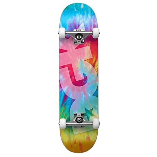 DGK Skateboard Complet Micro 7.0 Trippy