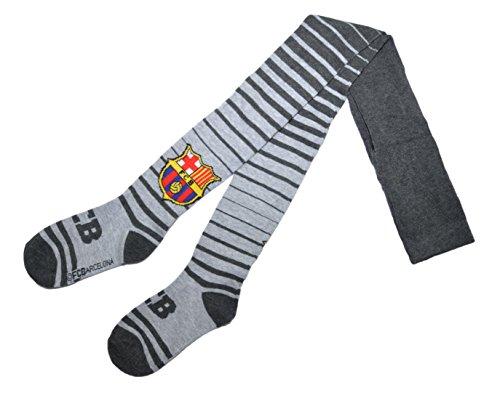Barcelona F.C. - Calcetines cortos - para niño Design 2 128 cm