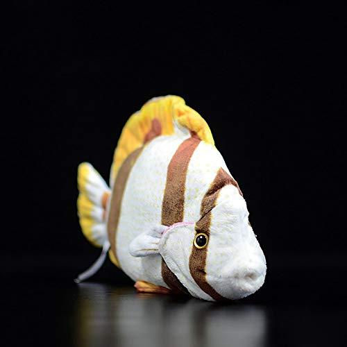 Spuik Recuerdos cumpleaños Pescados Mariposa muñeca