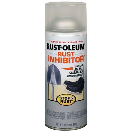Rust-Oleum 224284 Stops Rust Inhibitor 10.25-Ounce Spray