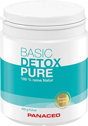 Basic-Detox Pure Pulver (0.4 Kg)