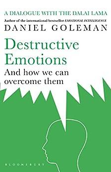 Destructive Emotions by [Daniel Goleman]