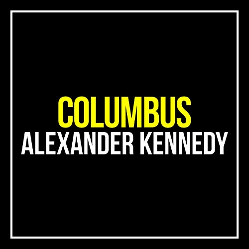 Columbus cover art