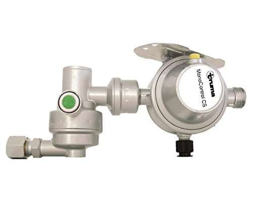 Truma MonoControl CS Gasdruckregler -...