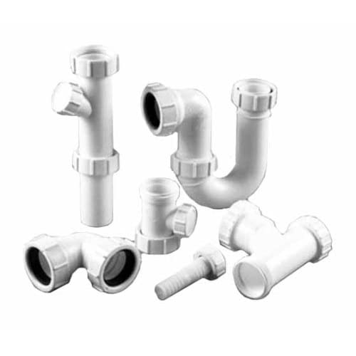 Kitchen Sink Waste Fittings Amazon Co Uk
