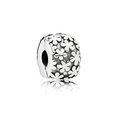 Pandora 790533 - Bead da donna, argento sterling 925 e smalto