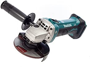 amoladora angular makita