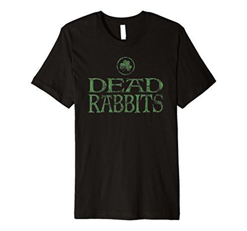 Dead Rabbits T-Shirt | Irish History New York City Tee