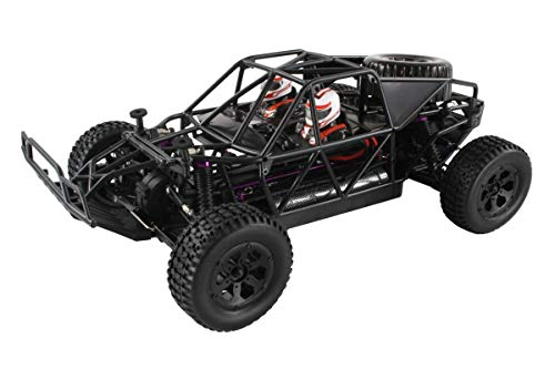 RC Short Course Truck kaufen Short Course Truck Bild 1: 1:10 HSP Breaker SCT RTR Orange*