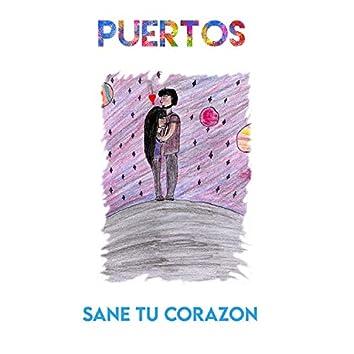 Sane Tu Corazón (feat. Armando Tabacchi, Pacho Gomez & Claudio Bertolin)