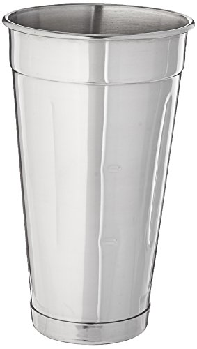 """American Metalcraft MM100 Cocktail Shakers, 4.1"""" Length x 4.05"""" Width, Silver"""
