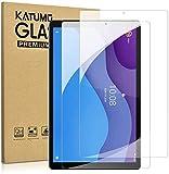 [2 Pack] KATUMO Protector de Pantalla para Lenovo Tab M10 HD 2nd Gen TB-X306F (10.1 Pulgadas) Vidrio Templado Lenovo Tab M10 TB-X306F