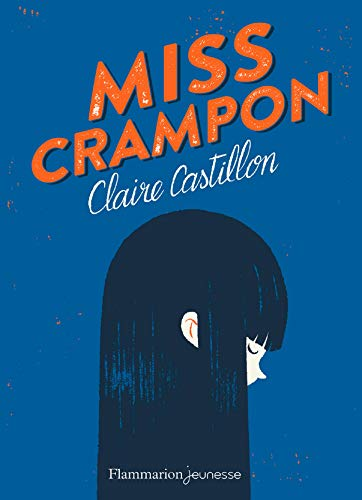 Miss Crampon (French Edition)