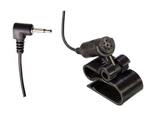 Ersatz Mikrofon Kit Pioneer Bluetooth Kfz Stereo deh-x5500bt deh-x5600bt