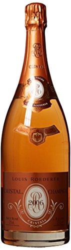Cristal Rose - 2006 - Champagne Louis Roederer
