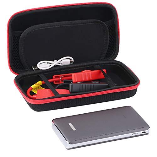 Ballylelly-30000mAh tragbare Auto Starthilfe Pack Booster LED Ladegerät Batterieleistung Bank Tragbare Notstart Stromversorgung