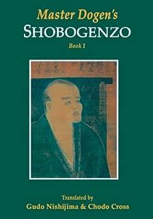 Master Dogen's Shobogenzo, Book 1