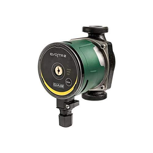 Dab 60186047 elektrische pomp voor verwarming en omgang met 2 DAB 40-70/130 (aansluiting 1 inch)