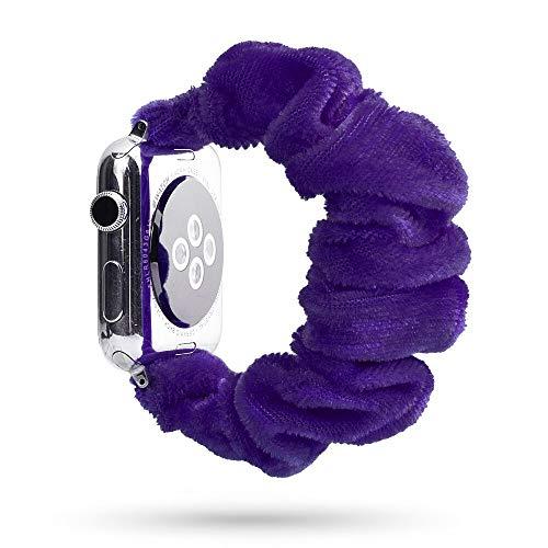N/B Band Uhr 40 mm Damen Gurtband Armband Armband Armband Band 38 mm 38