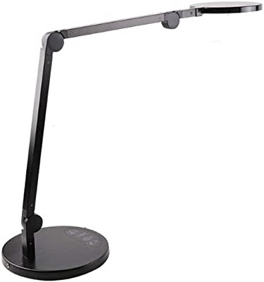SXFYWYM Lámpara de Mesa LED Carga inalámbrica Atenuación
