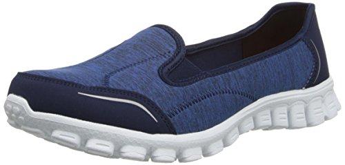 Skechers Chaussures Easy Flex 2 femmes - Bleu - bleu, 36