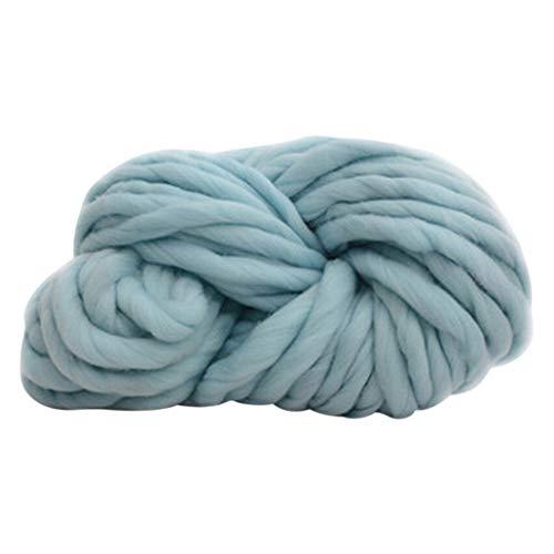 Coleccionador lana gruesa gigante 250 g moda super