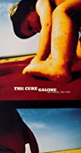 The Cure: Galore, The Videos '87-'97 VHS